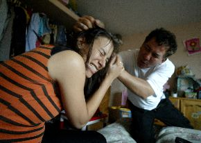 violencia familiar y sexual en el peru: