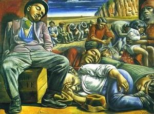 desocupados o desocupacion argentina 1934