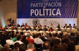 600x400_1367176147_Foro participacion politica FARC