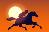 caballo y jinete